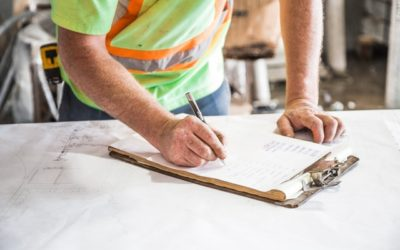 Construction Site Safety Inspections