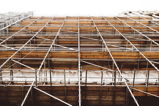Are You Practising Scaffolding Safety?
